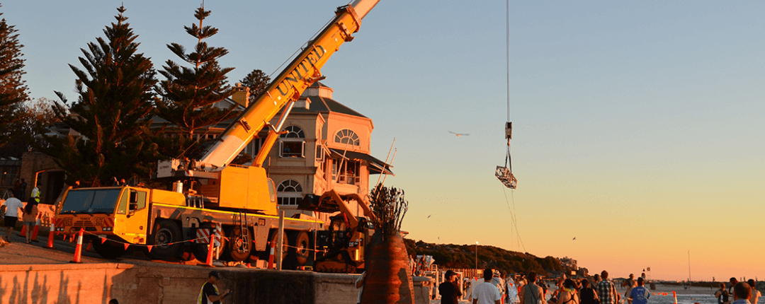 Lifting Anywhere, Anyway, Anytime – Crane Hire   United