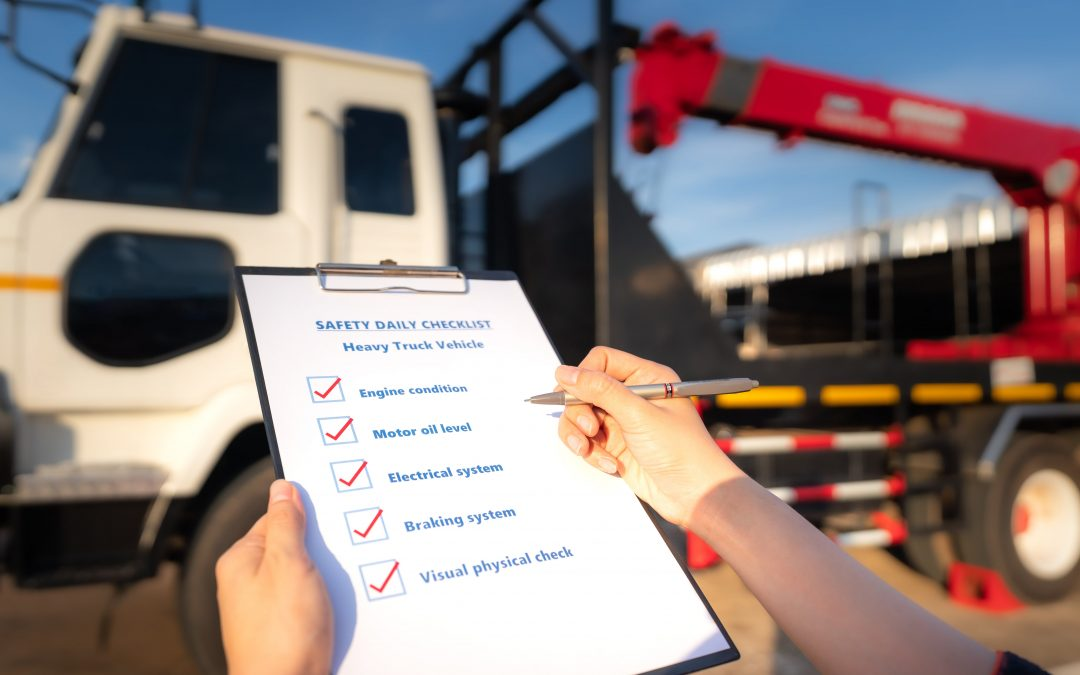 Three Critical Aspects of Crane Safety